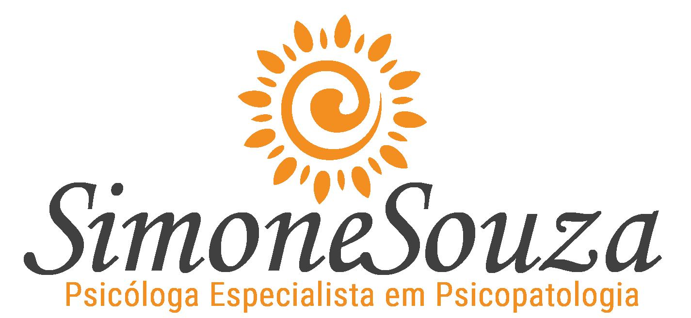 Logo Psicóloga Simone Souza