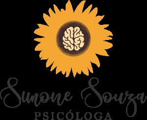 simone souza psicologa logo